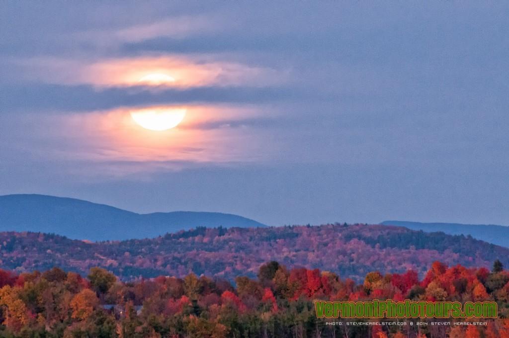 Charlotte,  Vermont